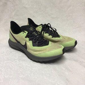 Nike trail Pegasus 36 men's 9.5 shoes Run